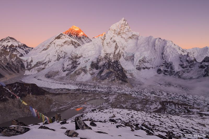 Asia,Himalaya,Kala Patthar,Khumbu,Mt. Everest,Nepal,Nuptse