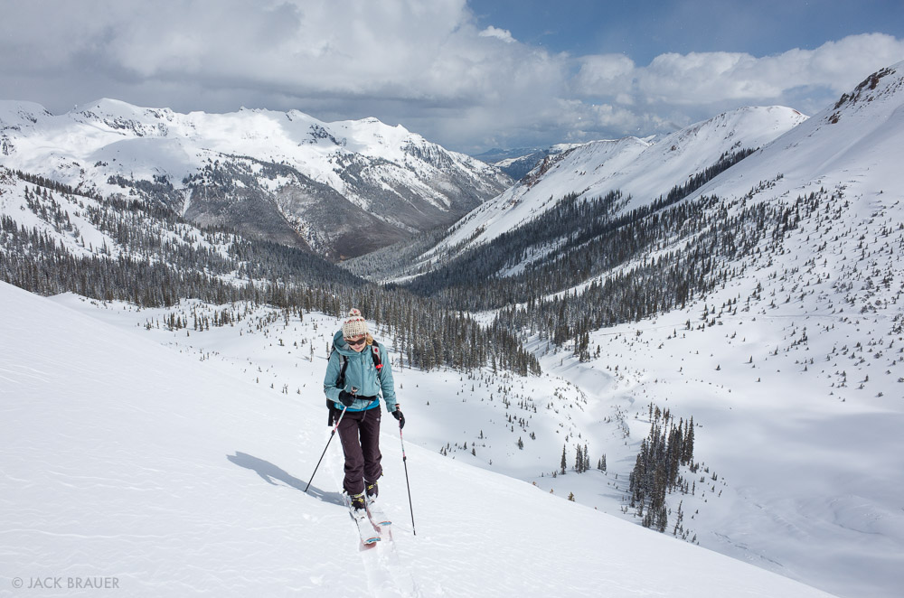 Colorado,Red Mountain Pass,San Juan Mountains