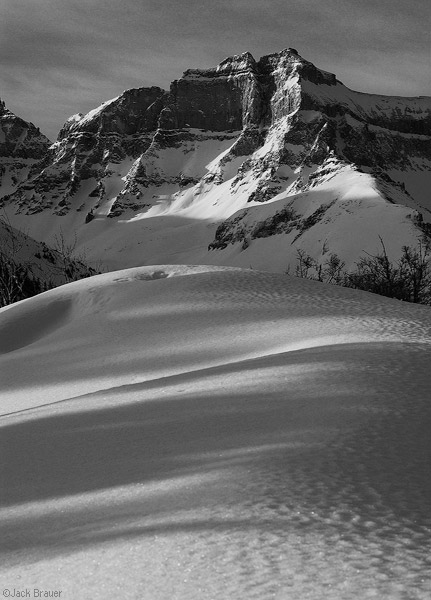 Cirque Mountain, San Juan Mountains, Colorado, photo