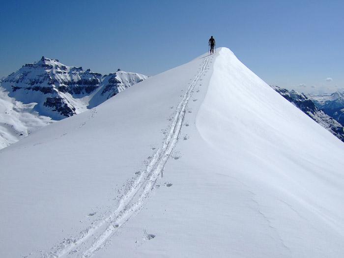 Teakettle Mountain, photo