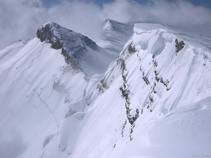 Jackson Hole, backcountry, Wyoming, photo