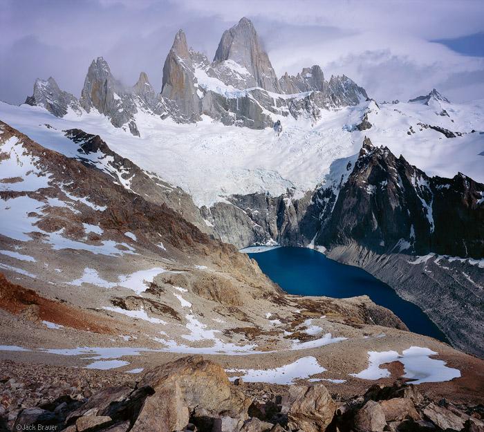 Torres de Chaltén
