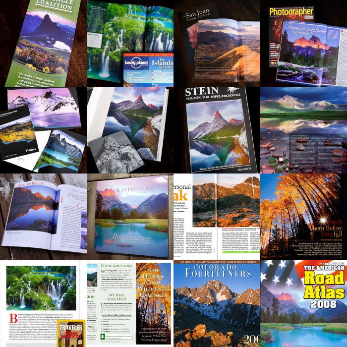 some publications