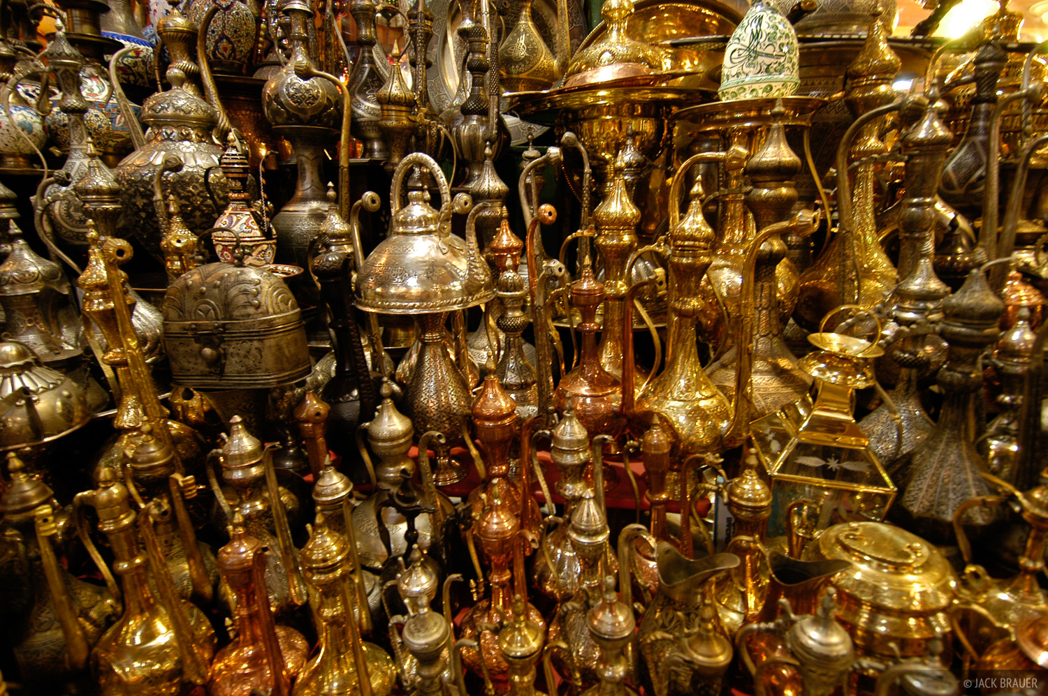 Grand Bazaar, Istanbul, Turkey, photo