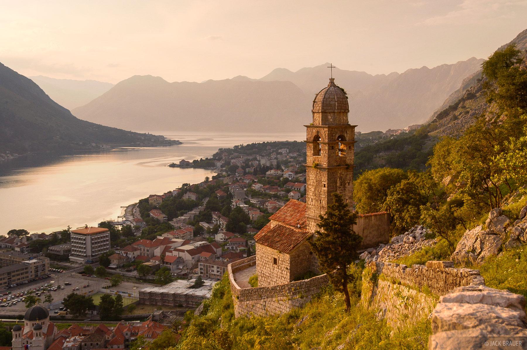 Europe,Kotor,Montenegro