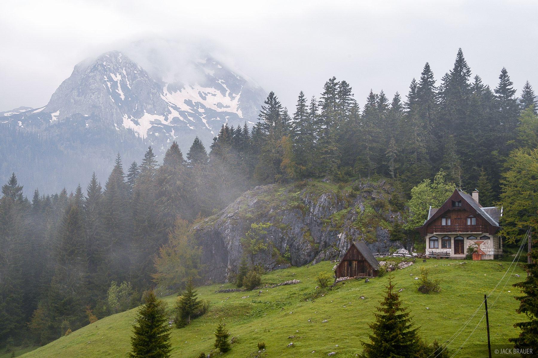 Durmitor,Europe,Montenegro, photo