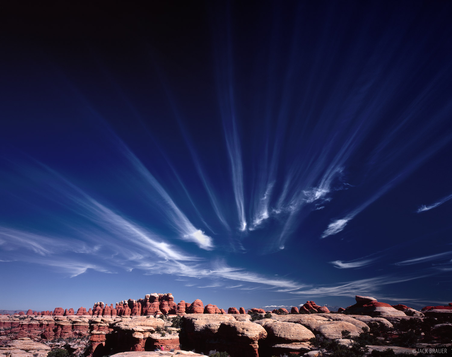 Needles District, Canyonlands National Park, Utah, photo