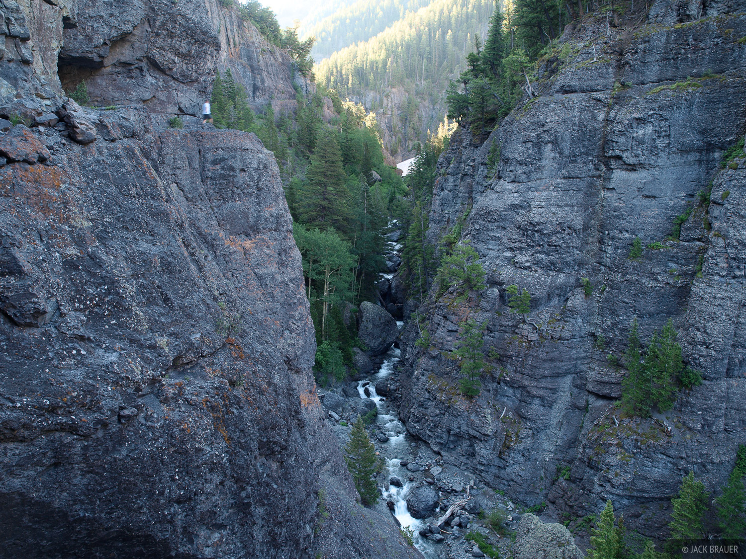 Bear Creek, Colorado, photo