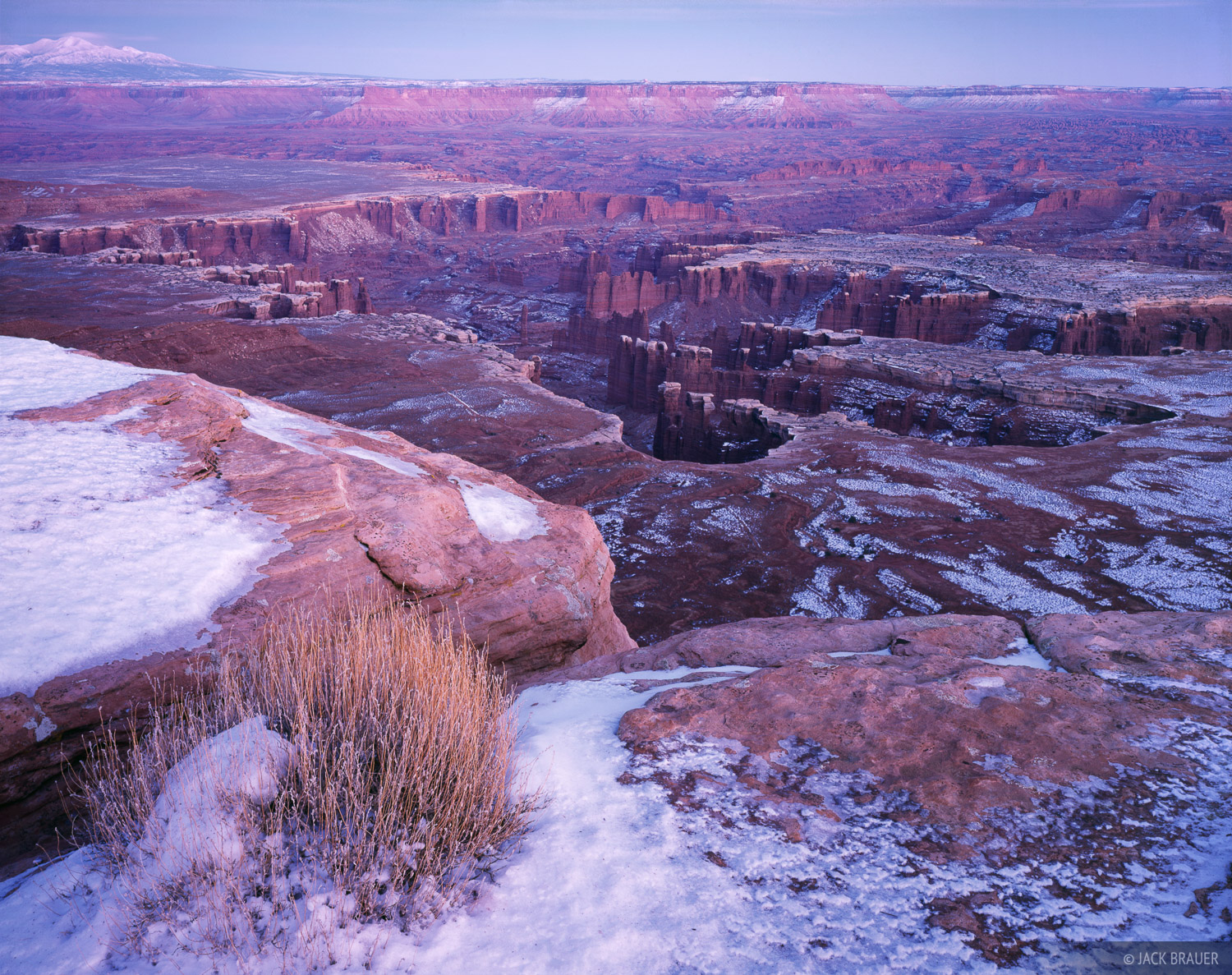 Grandview, Island in the Sky, Canyonlands National Park, Utah, national park, photo