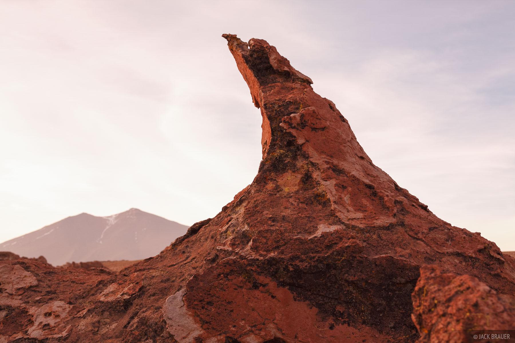 Chile,South America,Surprise Rocks, photo