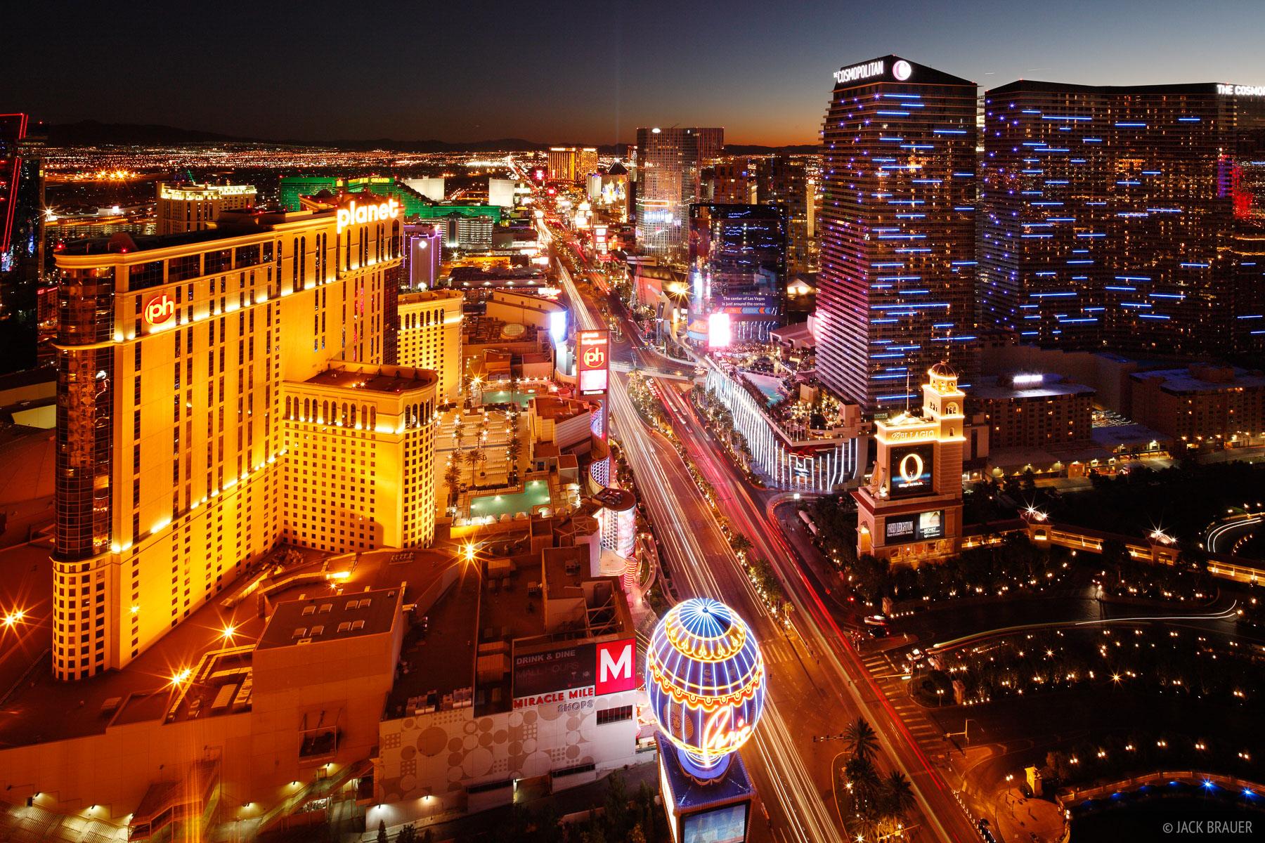 Las Vegas, Vegas, Nevada, Strip, Eiffel Tower, photo