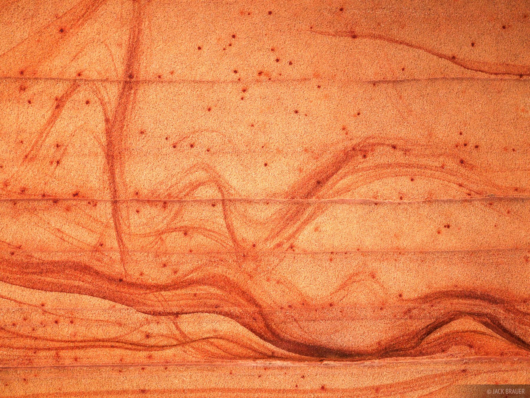 Sandstone, Page, Arizona, photo