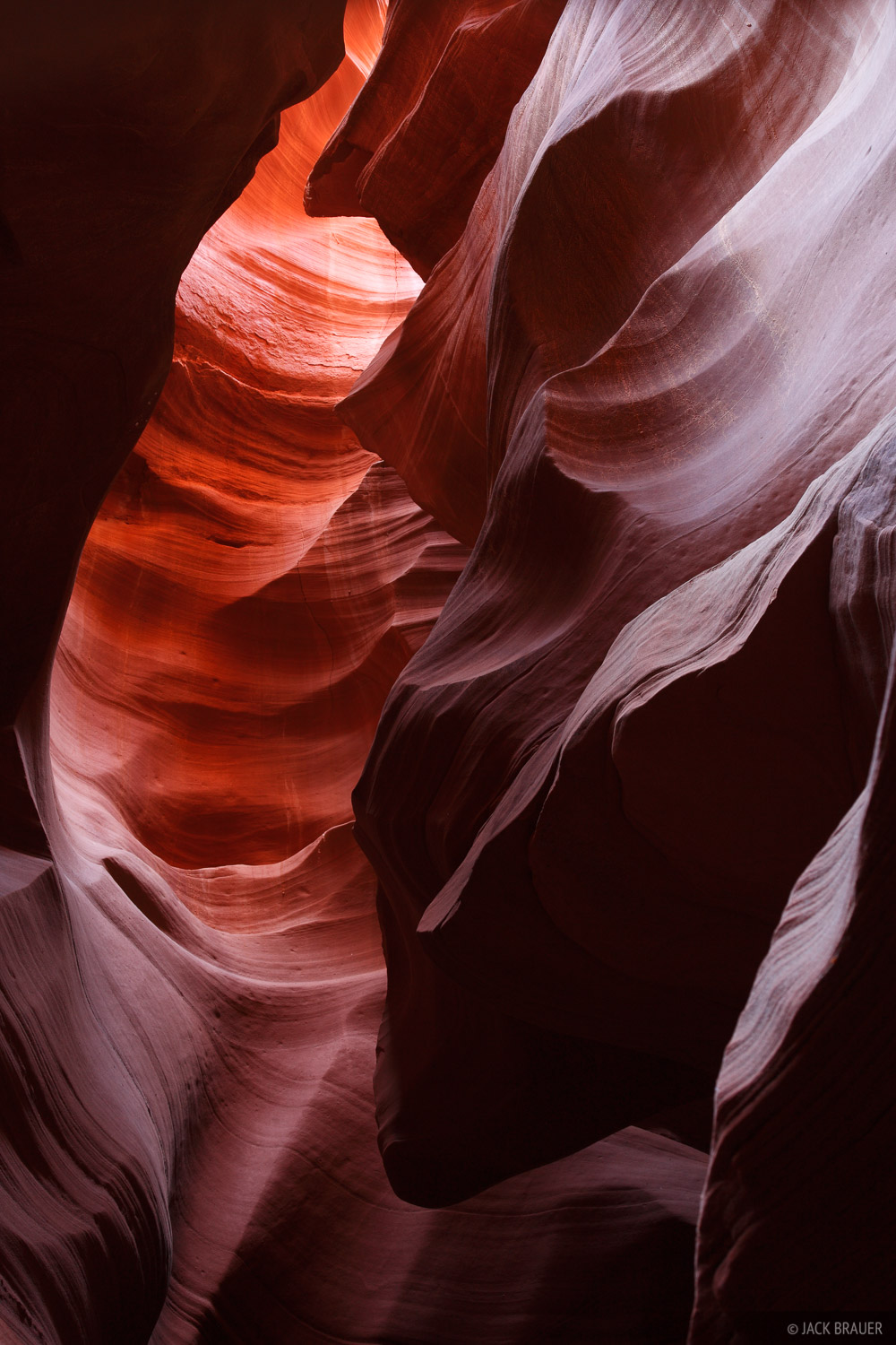 Page, Arizona, slot canyon, slot, photo