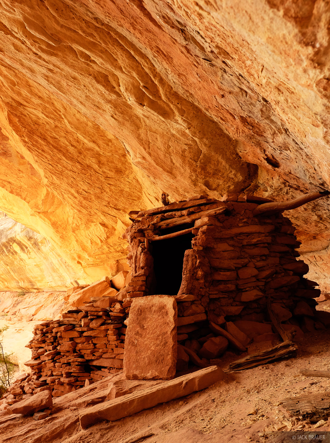 Owl Creek Canyon, ruins, Cedar Mesa, Utah, ancient, Bears Ears National Monument, photo