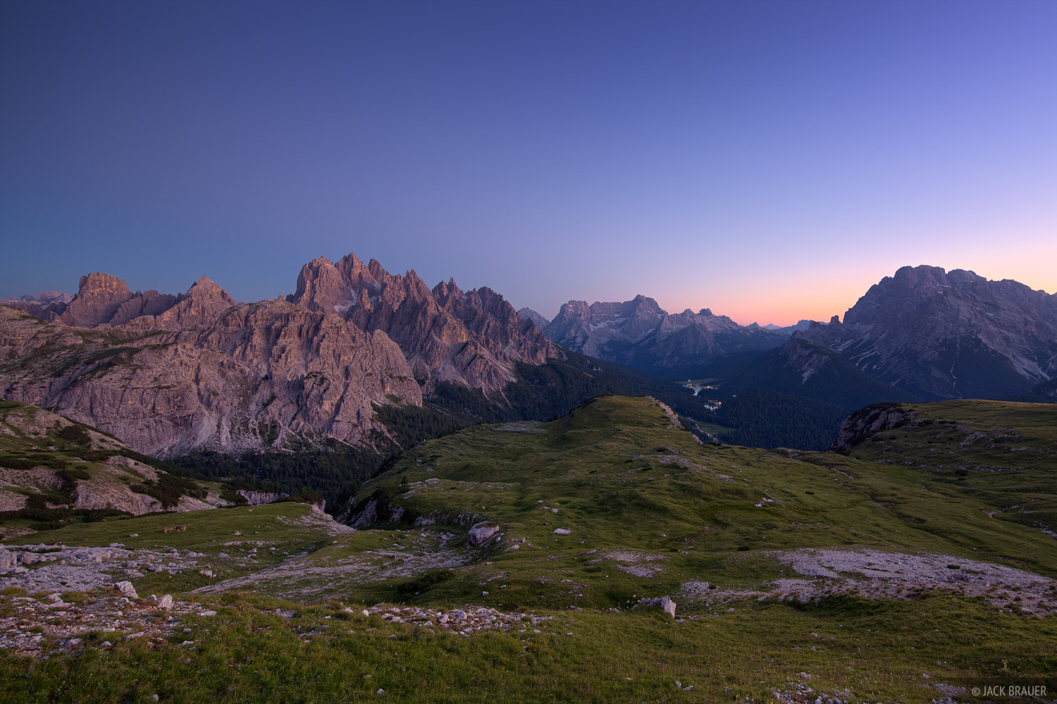 Dolomites, Italy, Misurina, Alps, photo
