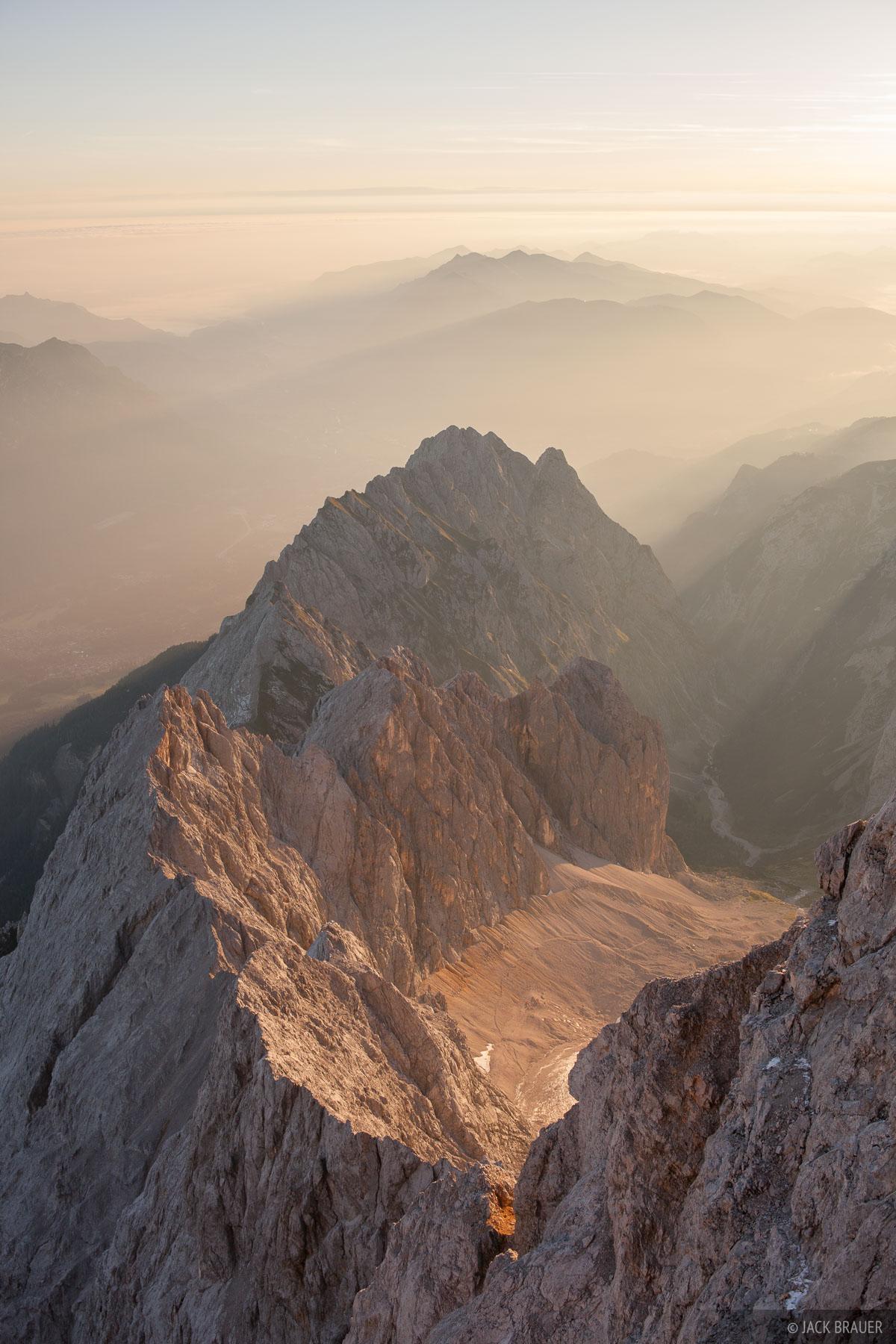 Europe,Germany,Zugspitze, photo