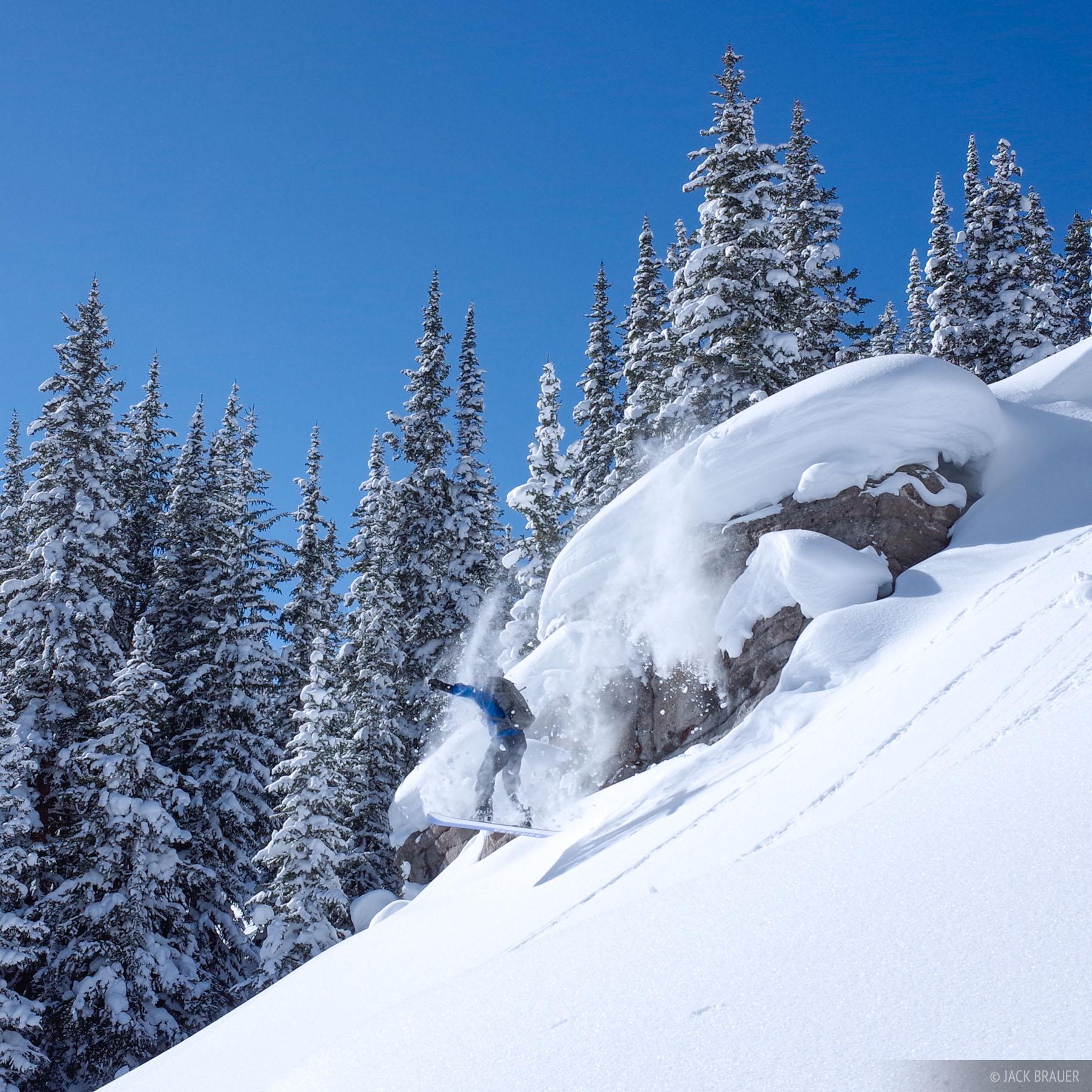 Colorado, Fowler Hilliard, Gore Range, January, snowboarding, Fowler/Hilliard, winter, active, 2014