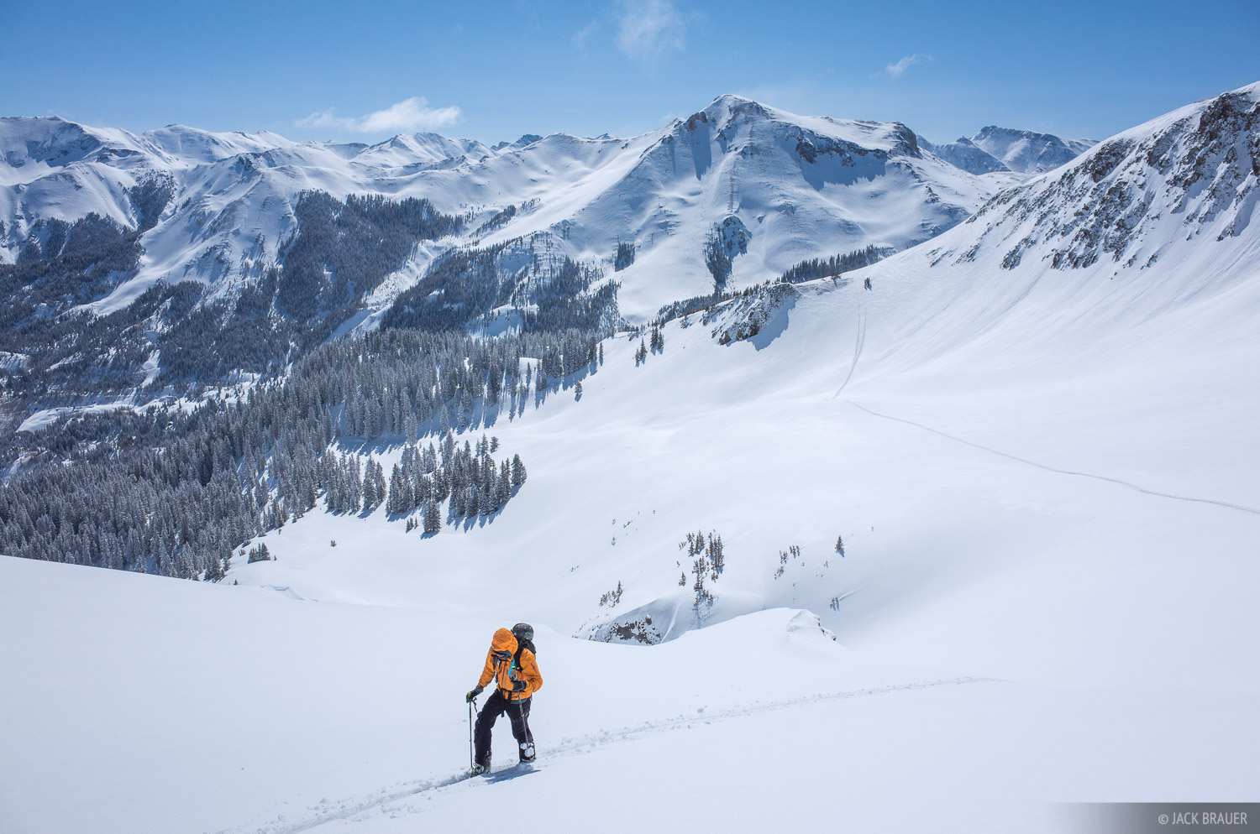 Colorado,Red Mountain Pass,San Juan Mountains, photo