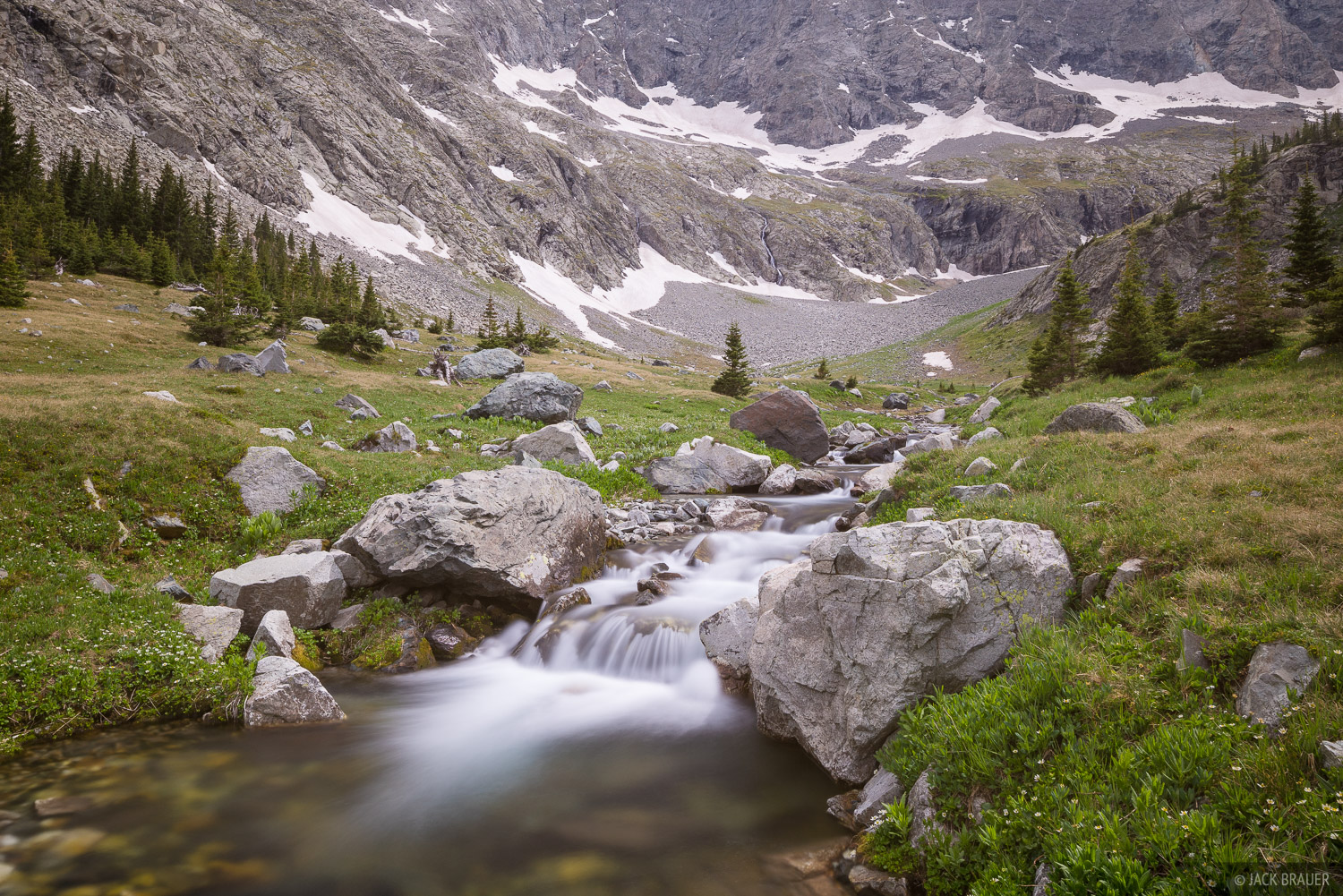 Colorado,Sangre de Cristos, Huerfano, Blanca Peak, photo