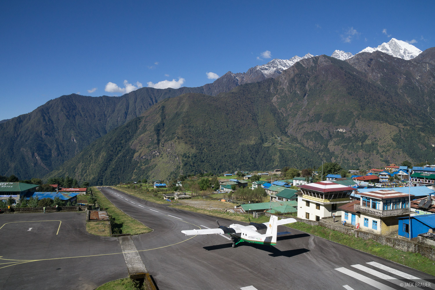 Himalaya,Khumbu,Lukla,Nepal, airport, photo