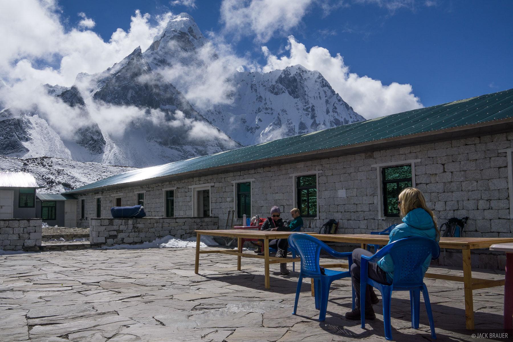 Ama Dablam,Asia,Chukhung,Himalaya,Khumbu,Nepal, photo