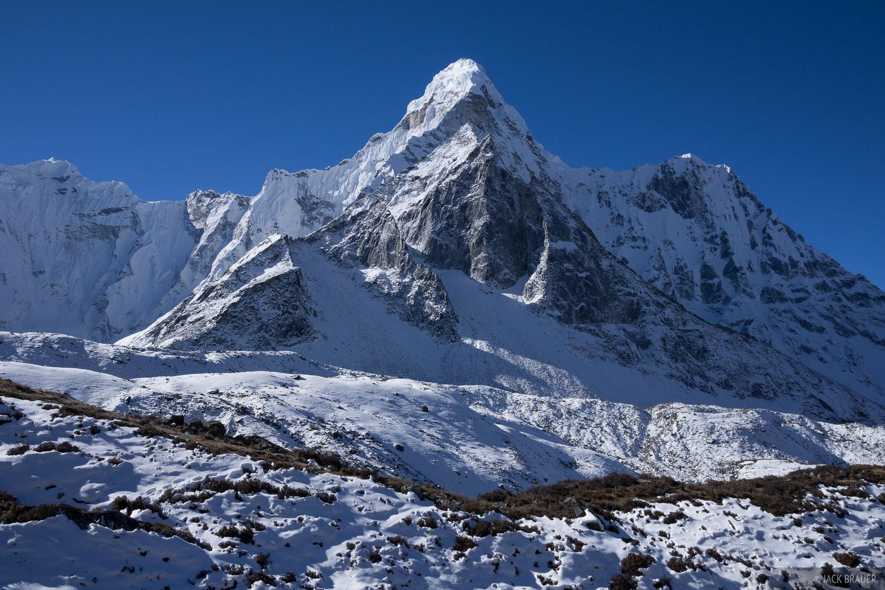 Ama Dablam,Asia,Himalaya,Khumbu,Nepal, photo
