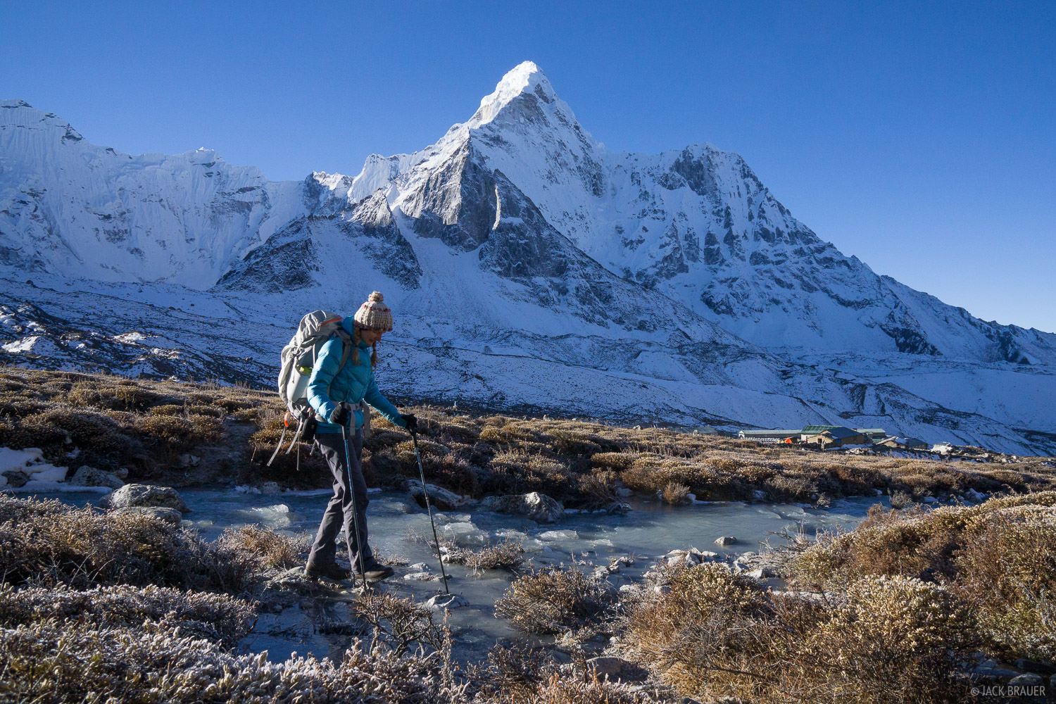 Ama Dablam,Asia,Chukhung,Himalaya,Khumbu,Nepal, hiking, photo