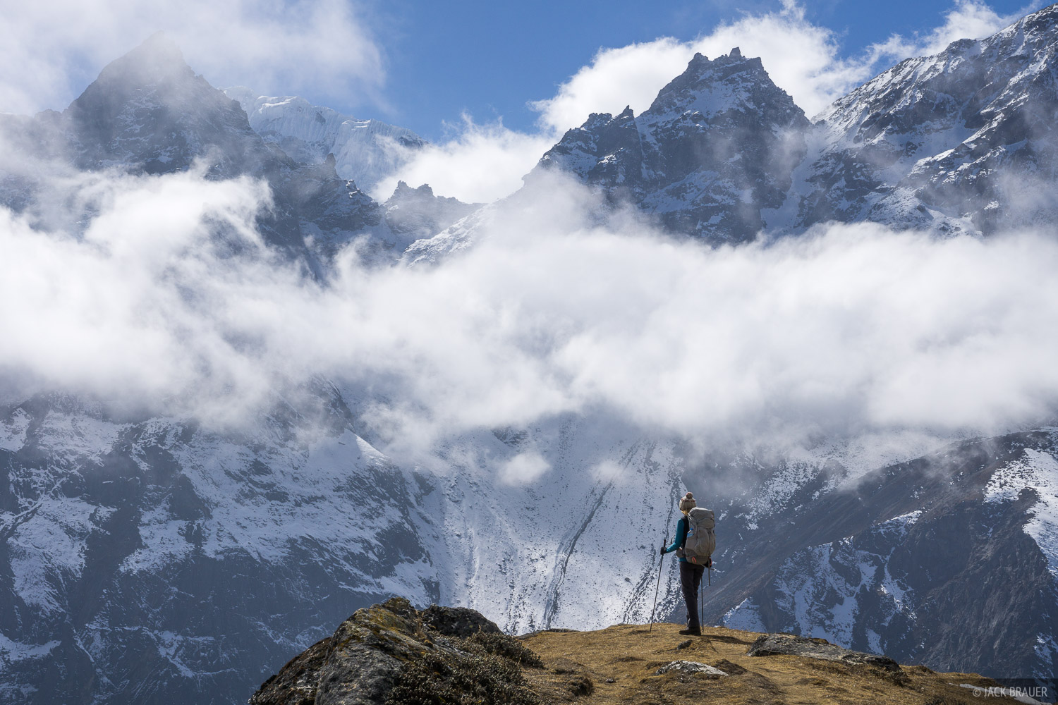 Himalaya,Khumbu,Nepal, photo