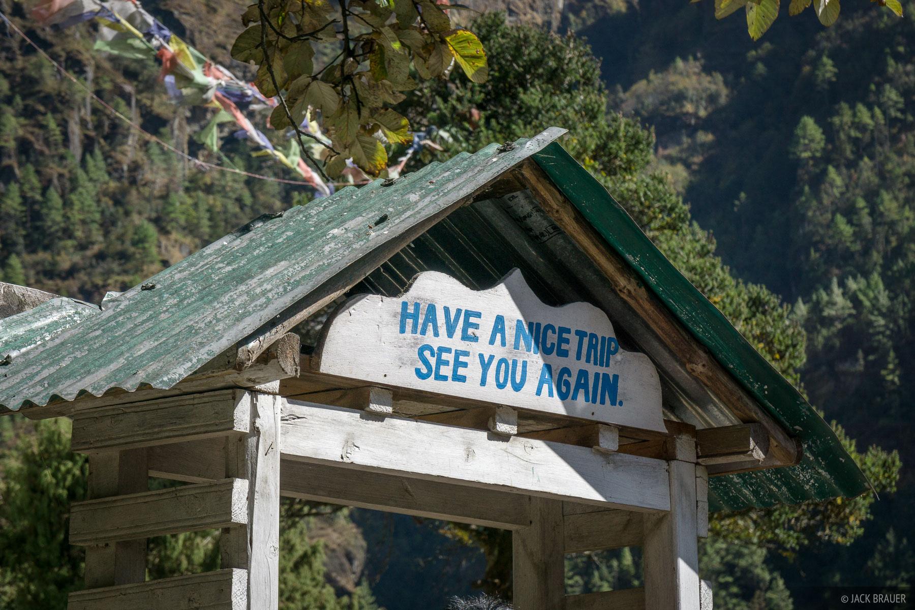 Himalaya,Khumbu,Nepal, photo