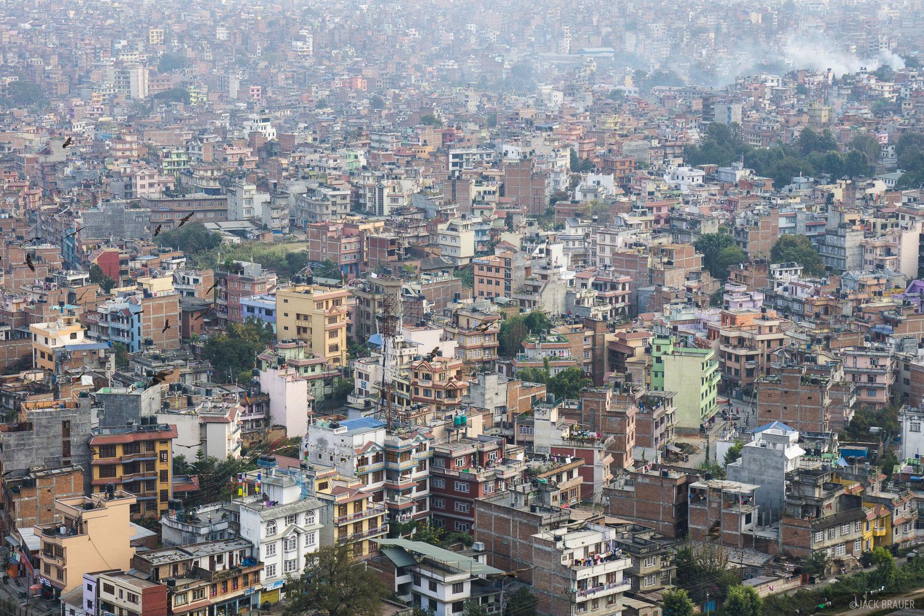 Kathmandu,Nepal,Swayambhunath, photo