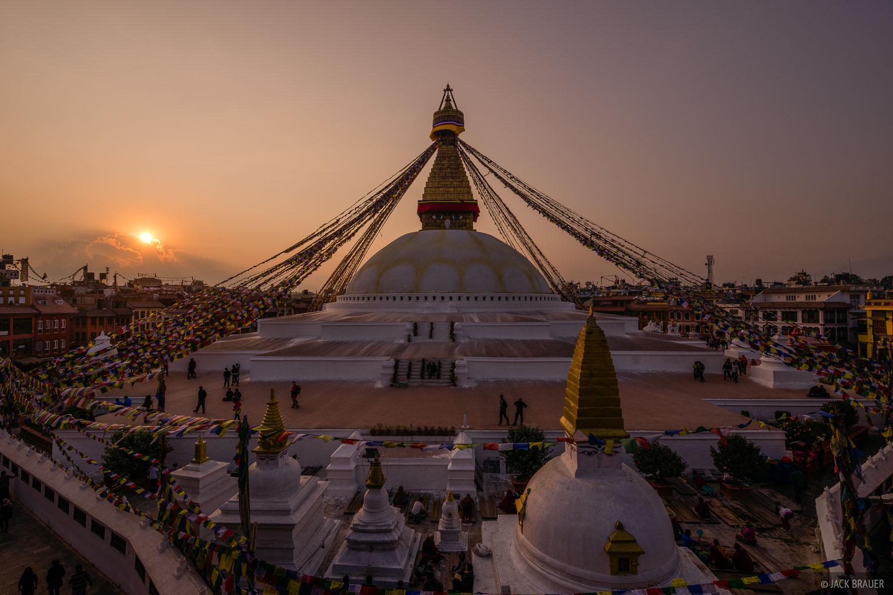 Asia,Boudhanath,Kathmandu,Nepal,stupa,temple, photo