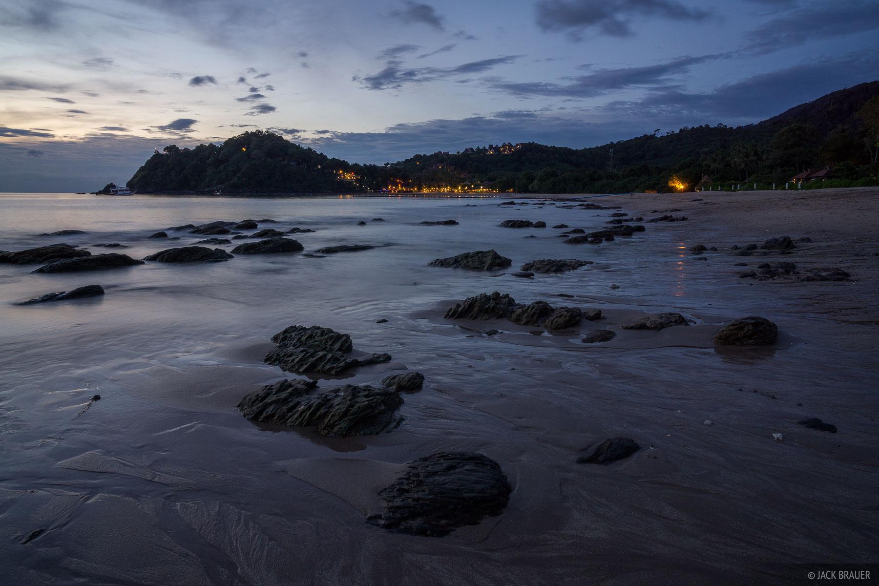 Ko Lanta, Thailand, Andaman Sea, beach, photo