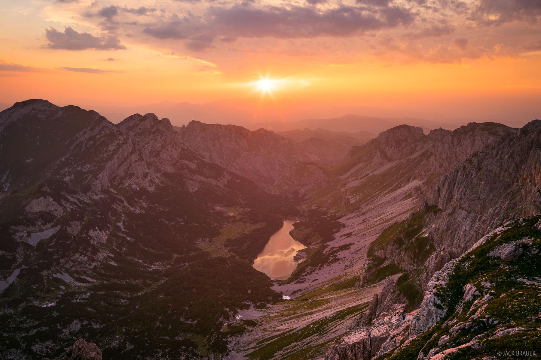 Bobotov Kuk,Dinaric Alps,Durmitor National Park,Montenegro,Škrčka Jezera,Škrčka Jezera, photo