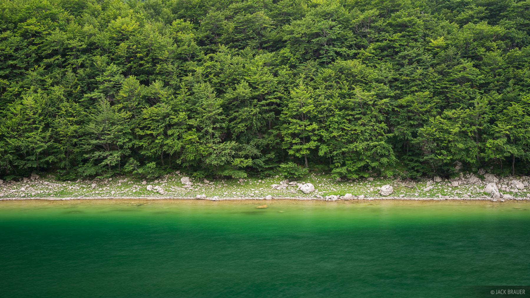 Dinaric Alps,Durmitor National Park,Montenegro,Škrčka Jezera,Škrčka Jezera, photo
