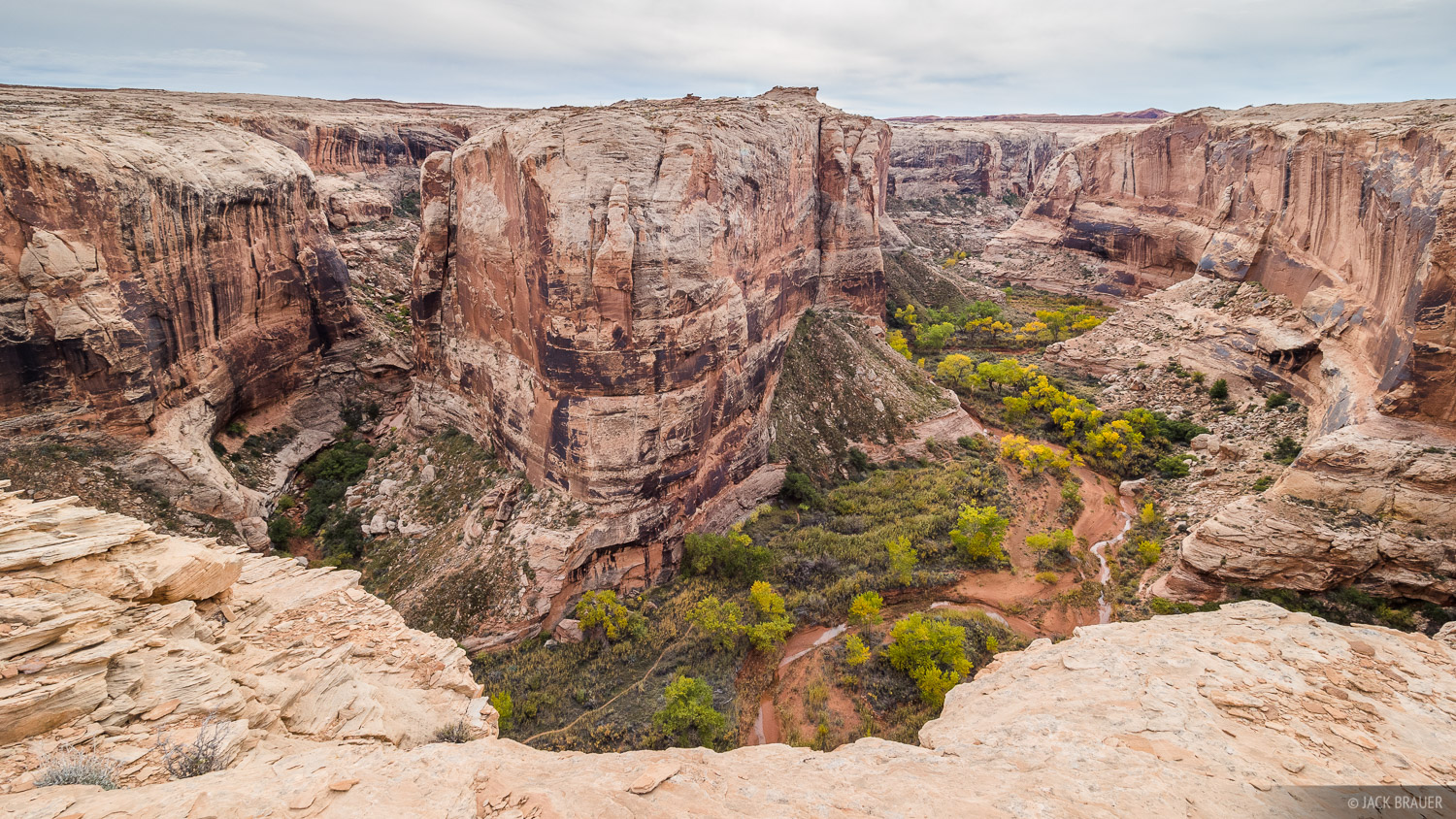 Three Canyon, Green River,Utah, photo