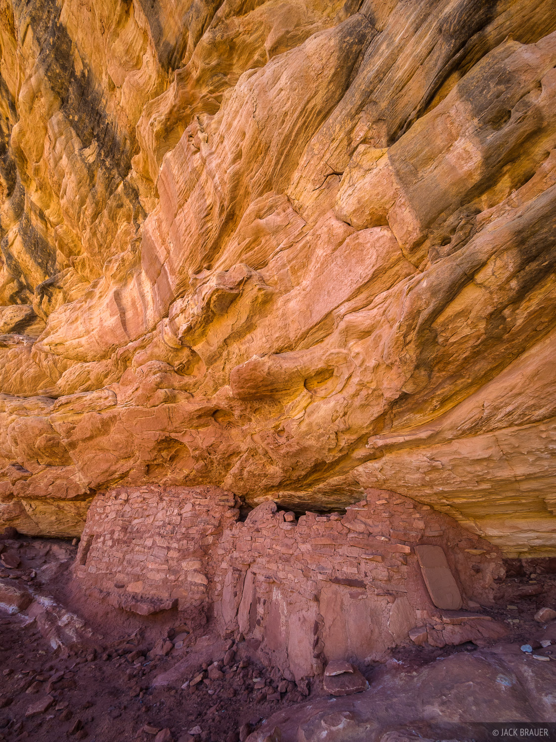 Cedar Mesa, John Canyon, Utah, ruins, Ancestral Puebloan, Bears Ears National Monument, photo