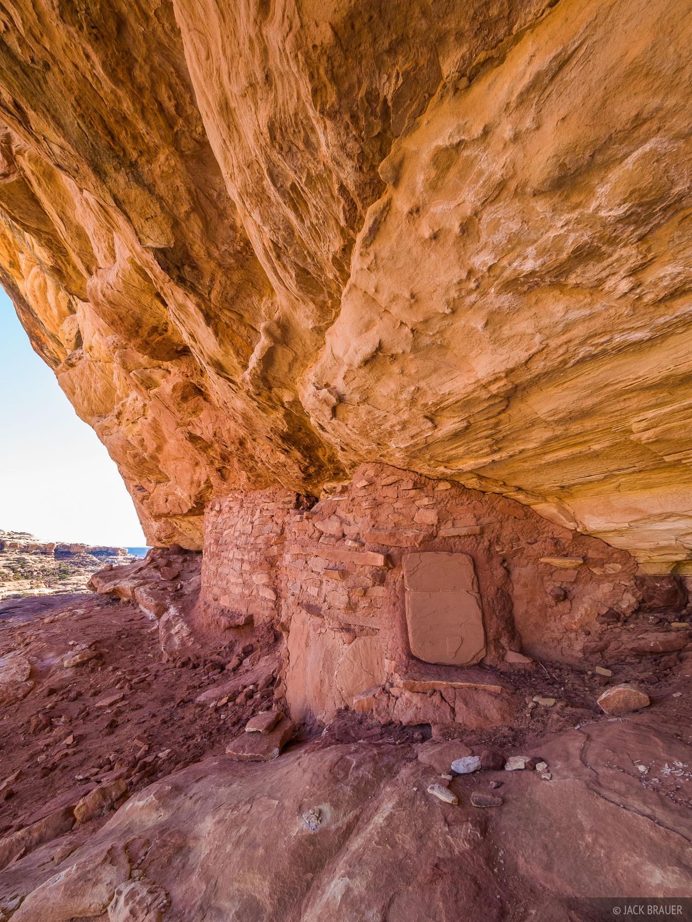 Cedar Mesa, John Canyon, Utah, ruins, Ancestral Puebloan, Bears Ears National Monument, photo