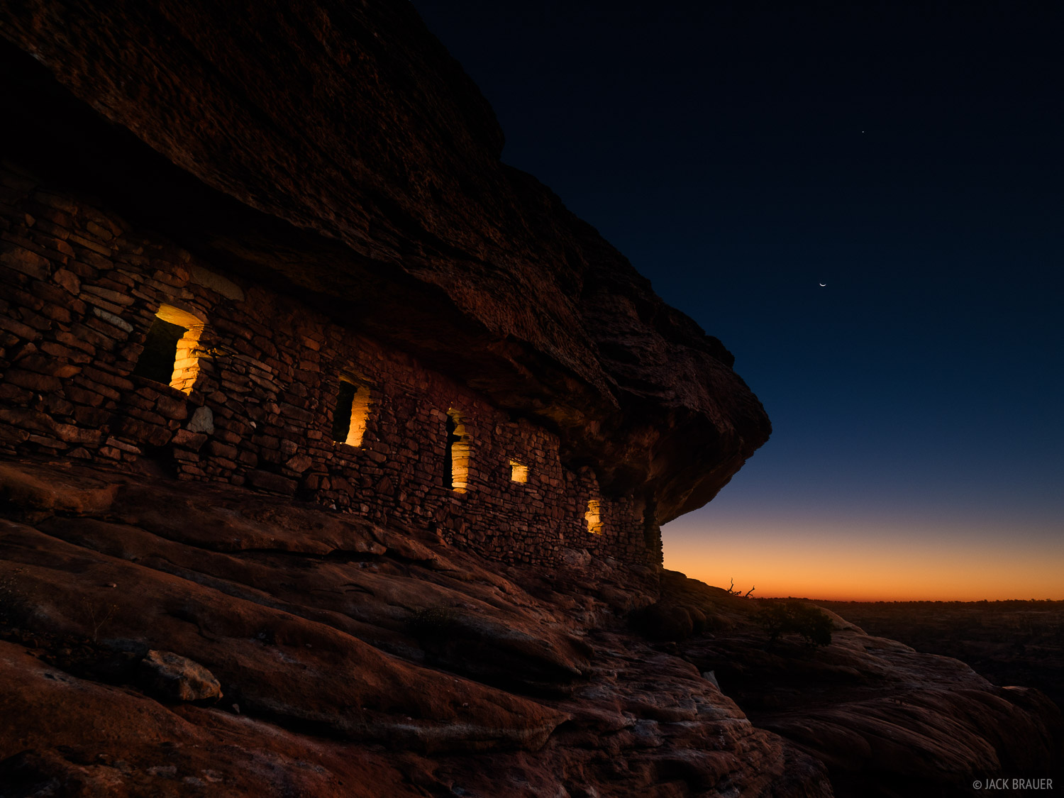 Cedar Mesa, Utah, ruins, Ancestral Puebloan, Bears Ears National Monument, photo