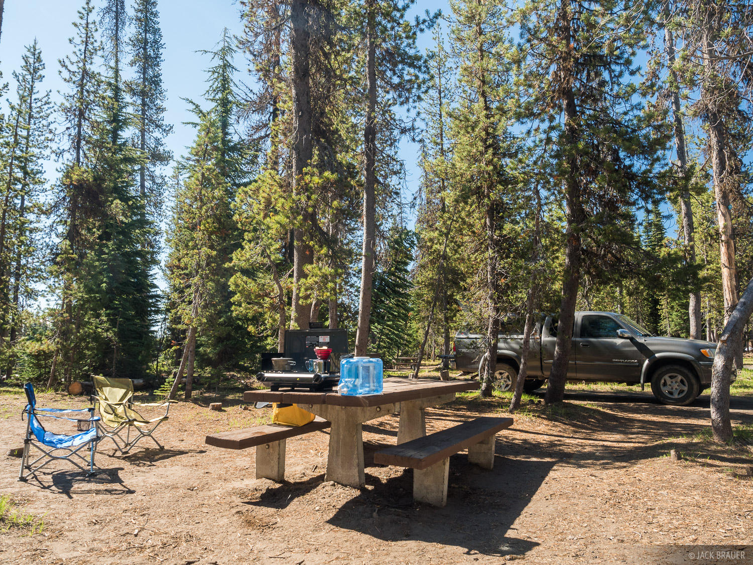 90 Days of Camping from Colorado to Alaska and back - June ...