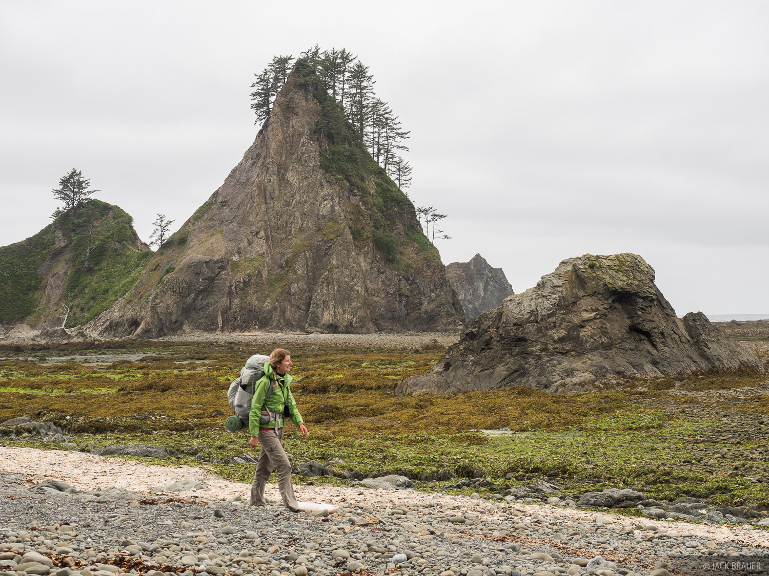 Olympic Peninsula, Washington, Olympic National Park, hiking, photo