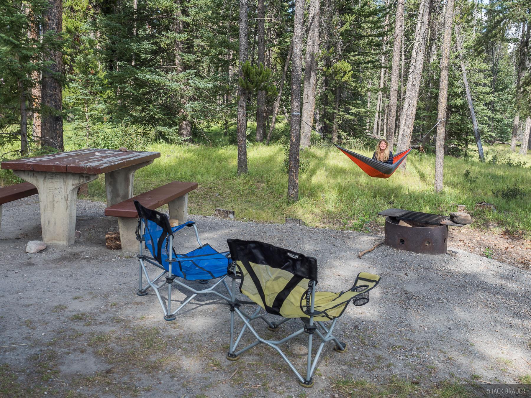 Alberta, Banff, Canada, photo