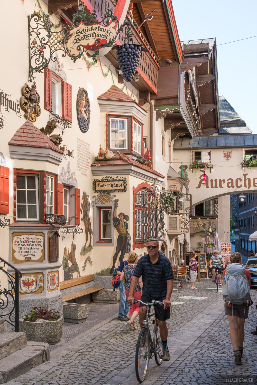 Austria, Kufstein, Alps, photo