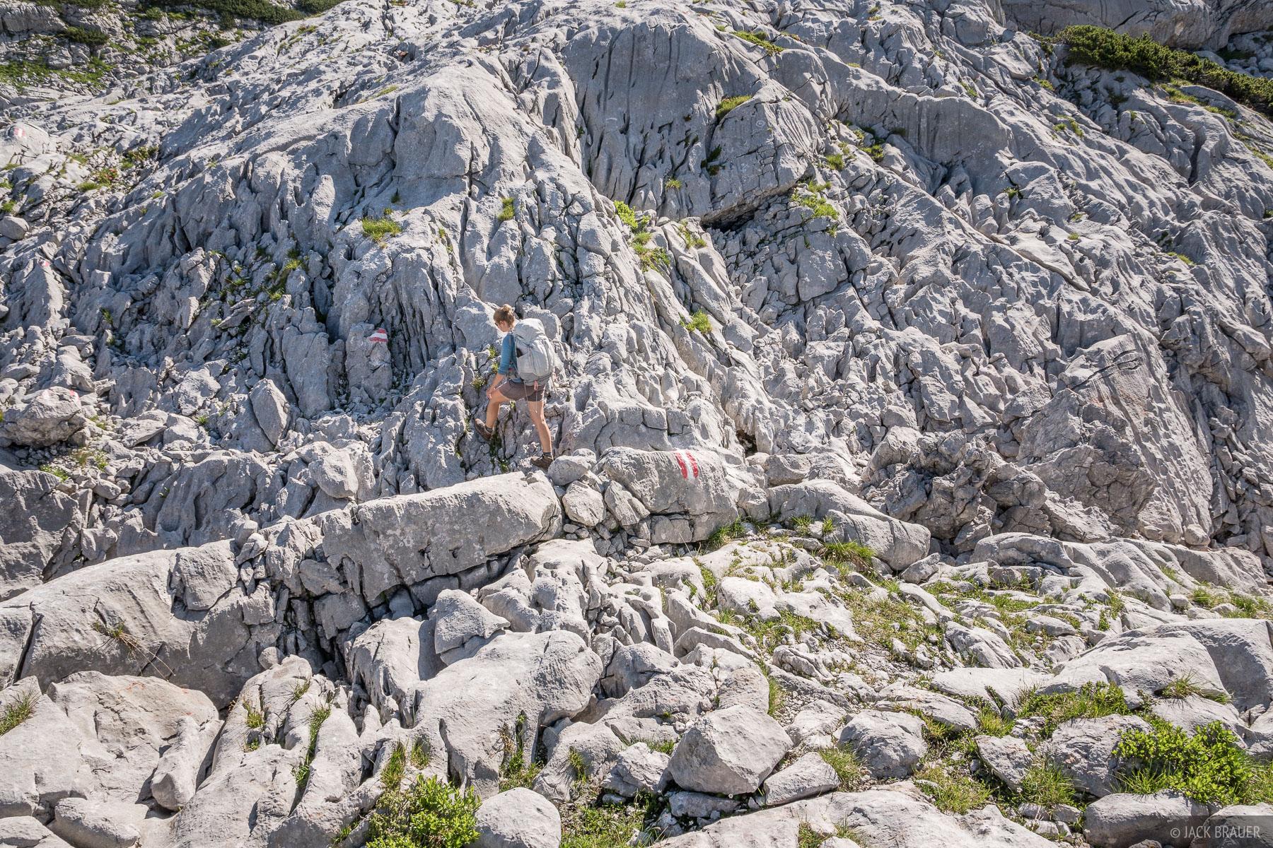 Austria, Dachstein, photo