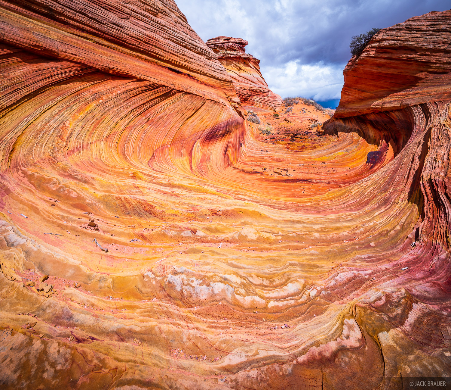 Arizona, Coyote Buttes South, Paria Canyon-Vermilion Cliffs Wilderness, Utah, Vermilion Cliffs National Monument, photo