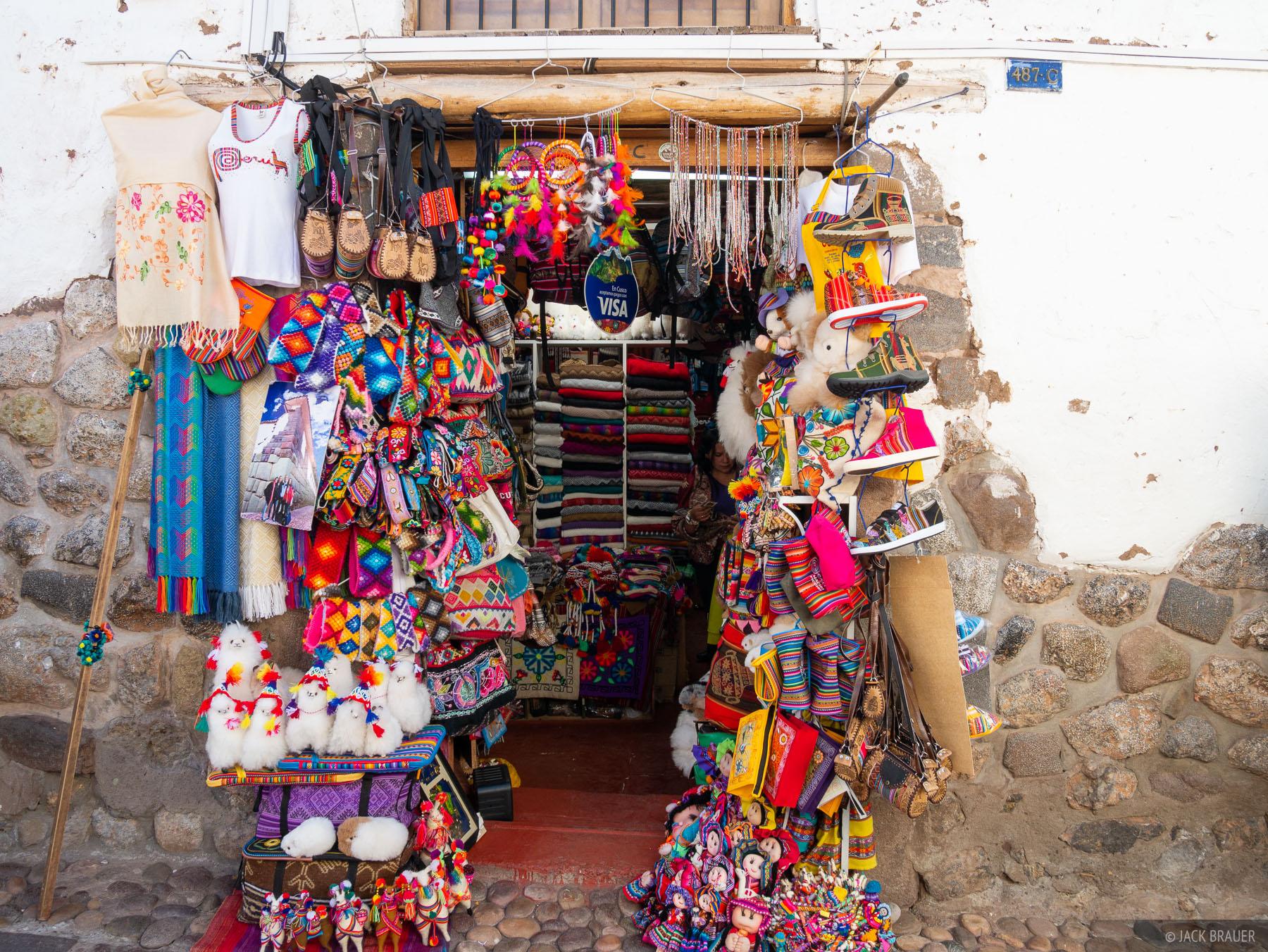 Cusco, Peru, South America, photo