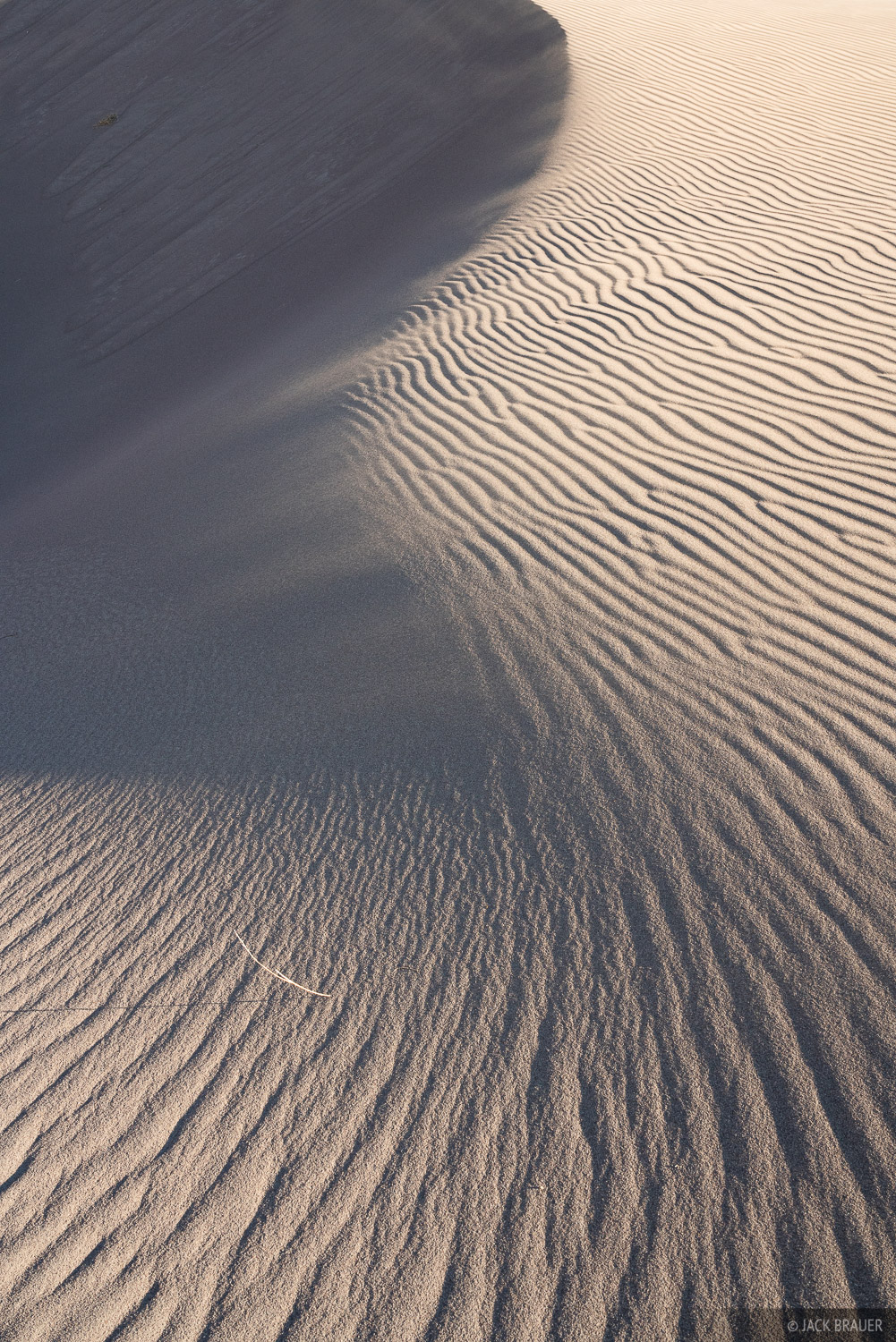 Colorado, Great Sand Dunes, photo