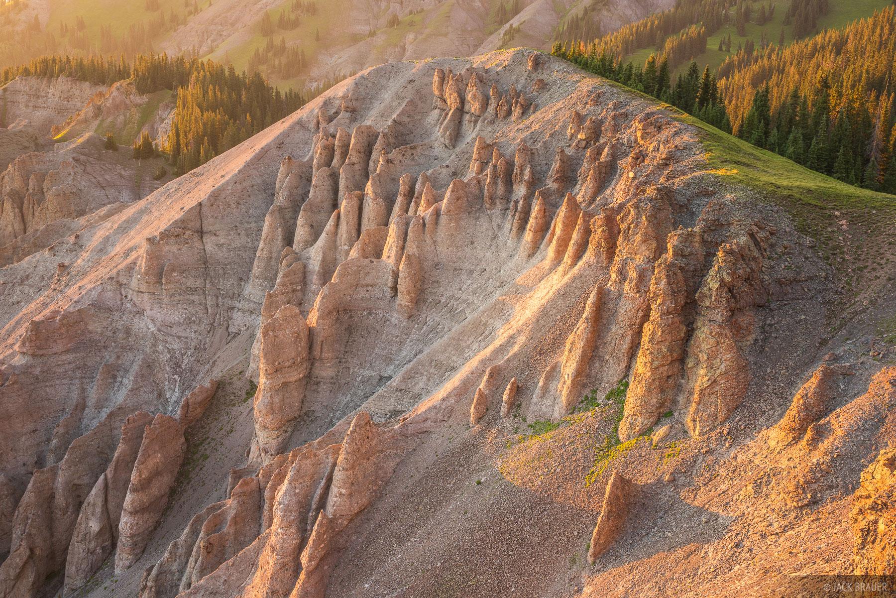 Colorado, San Juan Mountains, photo