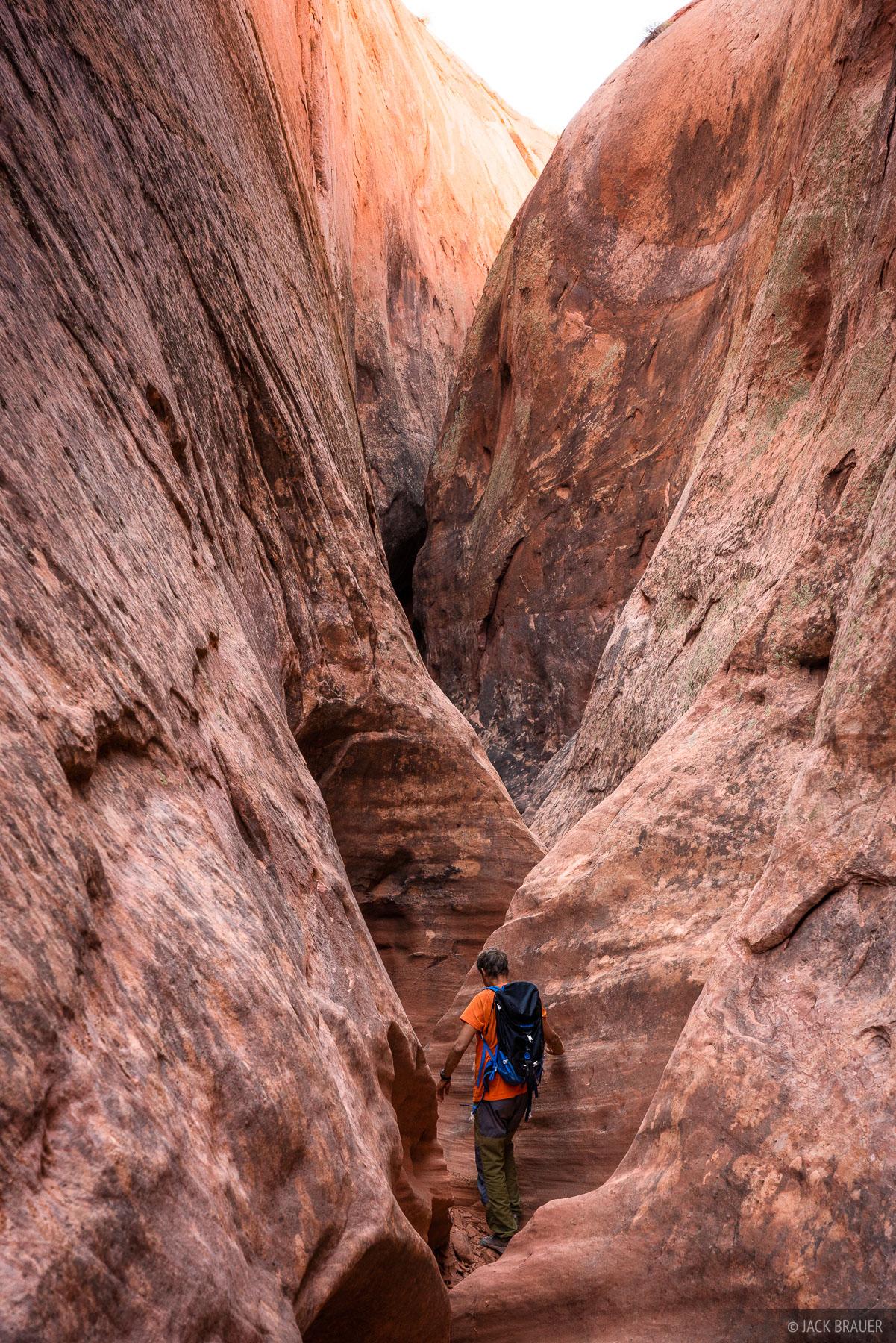 Grand Staircase - Escalante National Monument, Gundolf, Utah, hiking, Escalante, photo