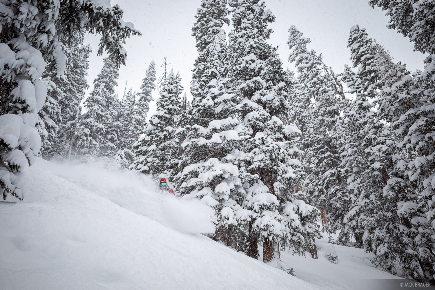 Colorado, Jason Mullins, San Juan Mountains, snowboarding, photo