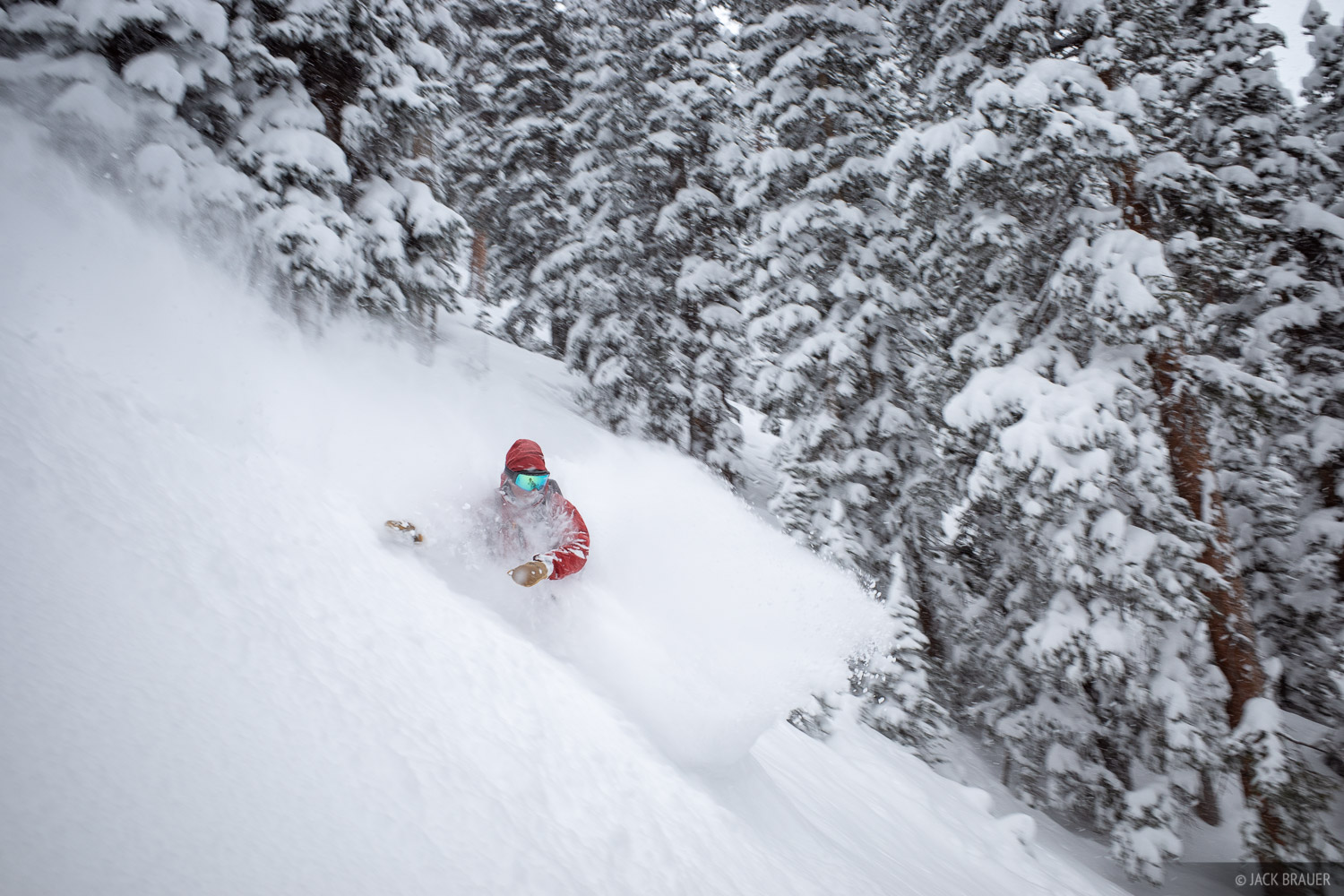 Colorado, Jason Mullins, San Juan Mountains, snowboarding, photo
